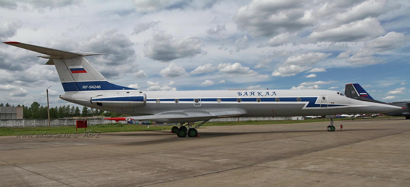 Нажмите на изображение для увеличения.  Название:Tu-134UBL_Panorama1.jpg Просмотров:968 Размер:354.1 Кб ID:64804