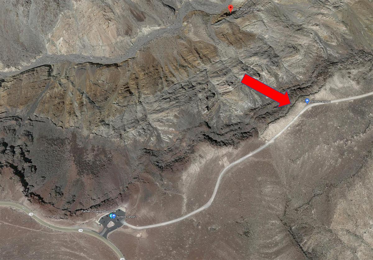 Нажмите на изображение для увеличения.  Название:canyon-crash2.jpg Просмотров:190 Размер:705.1 Кб ID:93955