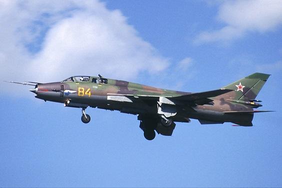 Нажмите на изображение для увеличения.  Название:005-Su-17UM3K-Fitter-G-1993.jpg Просмотров:3056 Размер:70.1 Кб ID:71605